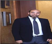 أحمد صابر سليم أمينا لإعلام حزب مستقبل وطن بالقاهرة