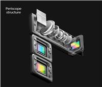«OPPO» تكشف عن أول كاميرا ثلاثية بتقنية التقريب «X10»