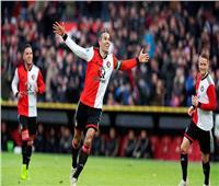 فيديو| فينورد يكتسح أياكس بسداسية في كلاسيكو الكرة الهولندية