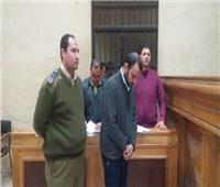 الإعدام شنقا لقاتل طفلته في الشرقية