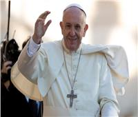 بابا الفاتيكان للشباب: كونوا كالعذراء في تأثيرها.. والحب يجعلكم أكثر إنسانية