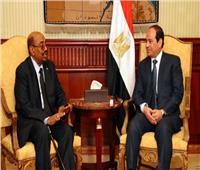 «الوطنية للصحافة» تشيد بنتائج زيارة رئيس السودان لمصر