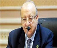 والي: «قانون التصالح» يواجه التعديات على الأراضي الزراعية بقوة