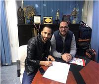 رسميا .. حسام حسن ينضم إلى سيراميكا كليوباترا