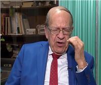 فيديو| وسيم السيسي: الحضارة المصرية أبهرت الفرنسيين منذ زمن