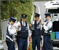 إرسال خطابات تهديد بها مادة يشتبه أنها سامة لصحف وشركات يابانية