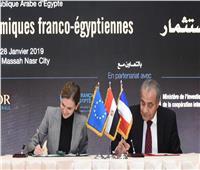 وزير التموين: اتفاقية مع الحكومة الفرنسية لتطوير المناطق اللوجيستية والأسواق
