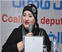 ناهد شاكر تشيد بزيادة الاستثمار الفرنسي في القاهرة