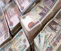 الأموال العامة تضبط المتهمين بالاتجار بالنقد الأجنبي بالدقهلية