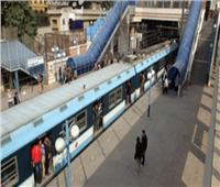 بيان هام من المترو بشأن مواعيد قطارات الخط الأول