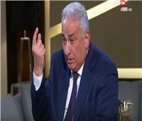 فيديو| سامح عاشور: أنا مع بشار الأسد ضد الذين لا يرغبون في قيام مصر وسوريا