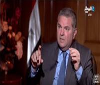 فيديو| وزير قطاع الأعمال عن الشركات الخاسرة: «مش هنبيع وخلاص»