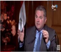 فيديو| وزير قطاع الأعمال: هدفنا إنتاج 10 أضعاف من الحديد والتسليح