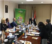 وزارة التموين توقع بروتوكول تعاون مع فرنسا لتطوير أسواق الجملة بمصر