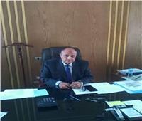 خاص  علي عياد: الانتهاء من كوبري «قلما» بالطريق الزراعي خلال عام