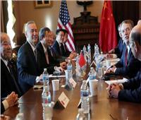 مباحثات «متوترة».. طريق شائك لأمريكا والصين لإنهاء «الحرب التجارية»