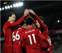 محمد صلاح يقود تشكيل ليفربول «الهجومي» أمام ليستر