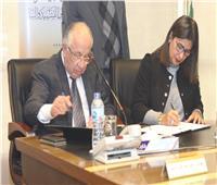 رئيس اتحاد المقاولين المصري لتركيا: إفريقيا قارتنا ولا نحتاج للعمل معكم