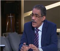بالفيديو.. ضياء رشوان: إجراءات تعديل الدستور تنتهي باستفتاء شعبي
