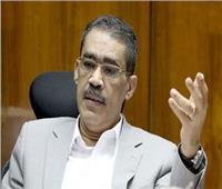 ضياء رشوان يعلن ترشحه لمنصب نقيب الصحفيين