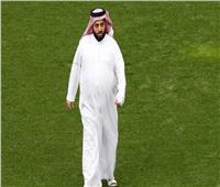 تركي آل الشيخ يعلن عن بناء ستاد «بيراميدز» وأكاديمية تدريب عالمية