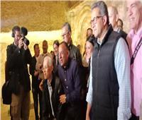 رانيا المشاط: السياحة الثقافية قادمة وبقوة في ٢٠١٩