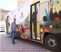 التضامن: نتعامل مع 2434 مشرد ا وطفلا بلا مأوى