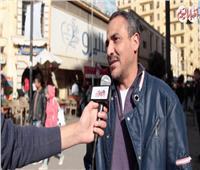 فيديو| رأي الشارع المصري في إلغاء الدوري