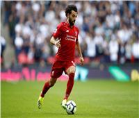 صلاح يتصدر قائمة المرشحين لجائزة أفضل لاعب في يناير