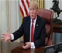 ترامب يفتح المجال أمام فرض حالة الطوارئ بأمريكا.. بسب «تمويل الجدار»