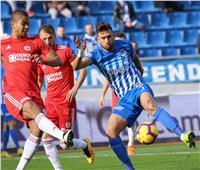 فيديو| تريزيجيه يصنع هدفا.. وقاسم باشا يتلقى هزيمة كبيرة من سيفاس