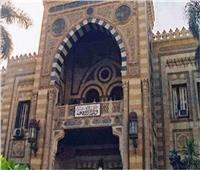 الأوقاف: افتتاح 44 مسجدًا خلال فبراير 2019