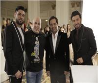 بسام الترك أفضل مخرج كليب خليجي في استفتاء جماهيري