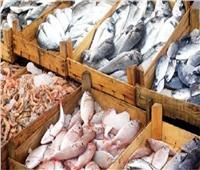 «أسعار الأسماك» في سوق العبور.. الأحد 3 فبراير
