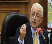 9 قرارات من طارق شوقي لتحسين أحوال المعلمين