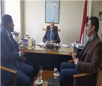 حوار| مساعد وزير الخارجية: مصر تقود أفريقيا فى 2019