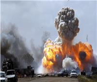 انفجار هائل يدوي في وسط العاصمة الصومالية