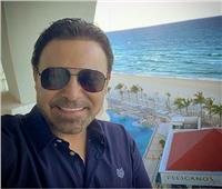 من المكسيك.. عاصي الحلالي ينشر صورة له على انستجرام