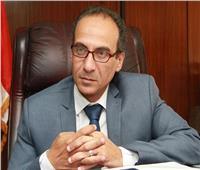 هيثم الحاج: دعم الرئيس السيسي لـ «معرض الكتاب» بوابة النجاح