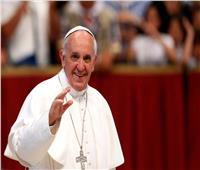 بابا الفاتيكان يكشف معنى «الأخوة الإنسانية» بـ«السلام عليكم»