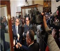 «العناني» يفتتح معرض حفائر «أم البريجات» في المتحف المصري بالتحرير