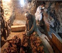 ضبط مالك منزل «المقبرة الأثرية»الهارب في نزلة السمان