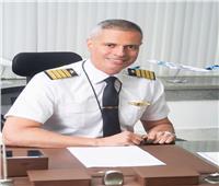 مصر للطيران تكرم طاقم رحلة الجزائر لإنقاذ حياة طفل