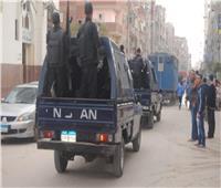 الأمن العام يضبط 5 هاربين محكوم عليهم في قضايا متنوعة