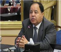 وزير المالية: الاقتصاد المصري يسير بثبات علي الطريق الصحيح