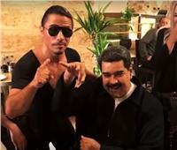 أبناء زعماء فنزويلا «خارج جلباب آبائهم».. يعيشون حياة المشاهير