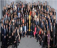 الصورة الجماعية لمرشحي الأوسكار 2019.. حضور عربي وانتقادات لقلة التنوع