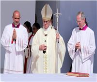البابا فرنسيس: تشبهوا بالمسيح وكونوا أغنياء بالمحبة