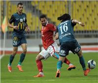 بث مباشر| مباراة الأهلي وإنبي في الدوري الممتاز