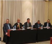 انطلاق مؤتمر «اللوجستيات» بحضور وزير النقل لمناقشة المنحة المقدمة من بروكسل